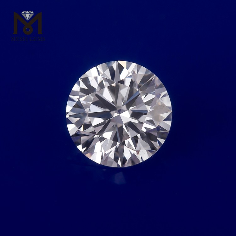 1.02 carat diamond white G VS2 IDEAL carat lab grown diamond