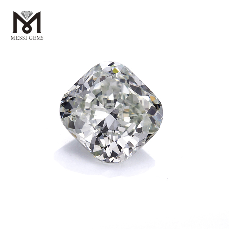 1.35ct loose lab diamond synthetic I SI1 synthetic diamond price per carat
