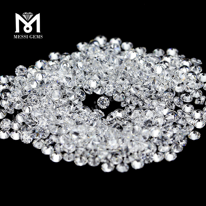 excellent polish ideal cutting hpht diamond lab grown diamond price per carat